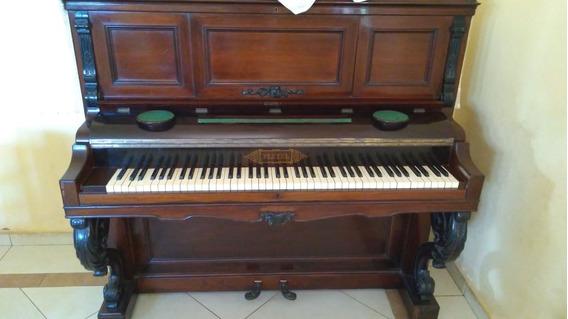 Piano Pleyel - Relíquia