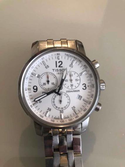 Relógio Masculino Tissot T461 - Original