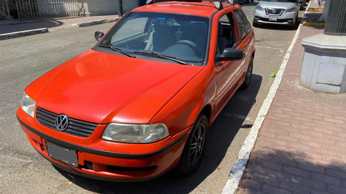 Volkswagen Gol G3 1.8
