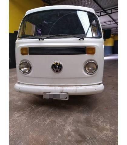 Volkswagen Kombi Kombi Furgão