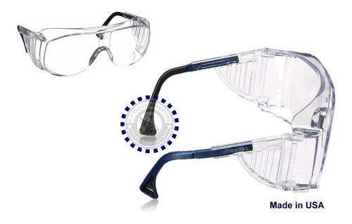 Óculos Sobrepor Lente Antiembaçante Uvextreme Original Uvex
