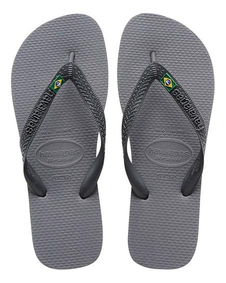 Chinelo Havaianas Brasil