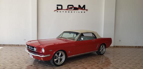 Mustang Ford Mustang V8