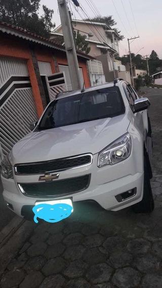 Chevrolet S10 2.5 Ltz Cab. Dupla 4x4 Flex 4p 2015