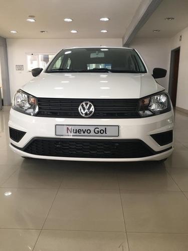 Volkswagen Gol Trend 1.6 Trendline Tiptronic Gr