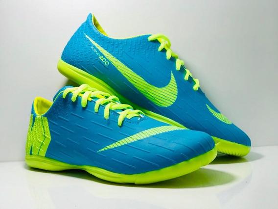 Chuteira Tenis Mercurial Acc Futsal Neymar - Frete Gratuito