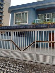 Ref.: 246900 - Casa Em Santos, No Bairro Ponta Da Praia - 3 Dormitórios