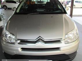 Citroën C4 Pallas 2.0 Glx 2010