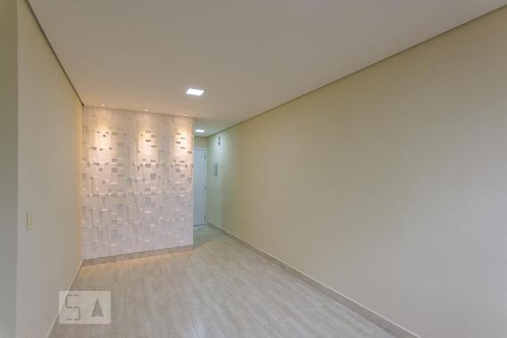Apartamento No 2º Andar Com 3 Dormitórios E 1 Garagem - Id: 892984633 - 284633