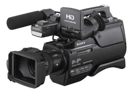 Filmadora Sony Hxrmc2500 Avchd Full Hd