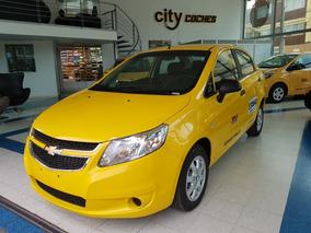 112.000.000 Taxi Chevrolet Sail Sedan 2019