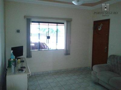 Casa Residencial À Venda, Jardim Progresso, Americana. - Ca0101