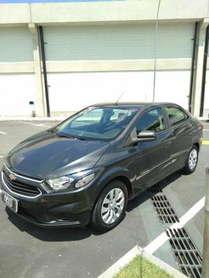Chevrolet Prisma 1.4 Lt Aut. 4p 2017