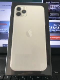 iPhone 11 Pro Max Sellado 64gb