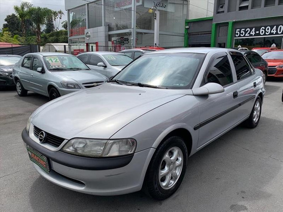 Chevrolet Vectra 2.2 Gls 8v 1999/1999 (raridade)
