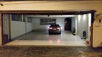 Sobrado Residencial À Venda, Vila Campo Grande, São Paulo. - So0884