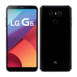 LG G6 H870 Android 7.0 Quad-core 2.35 Ghz 32gb - De Vitrine