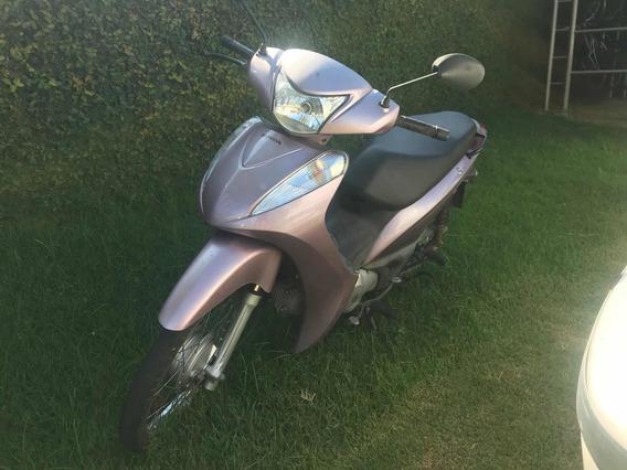 Honda Biz 125 Se