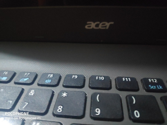Notebook Acer 1tb