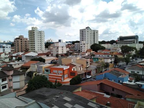 Apartamento Com 2 Dormitórios À Venda, 85 M² - Rudge Ramos - São Bernardo Do Campo/sp - Ap65534