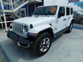 Jeep Wrangler 3.7 Unlimited Sahara 4x4 At