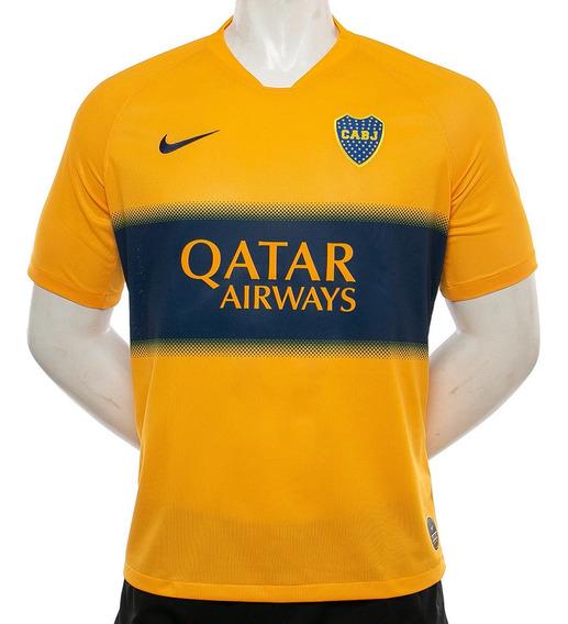 Camiseta Match 2019 Alternativa Nike