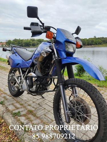 Yamaha Xt600e E.x.t.r.a !!