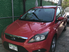Ford Focus Sedan Sport 5vel 2009 Vino