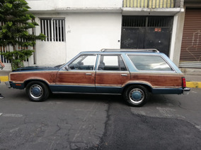 Ford Fairmont Guayin
