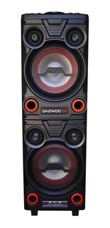 Parlante Tower Speaker Thunder Daewoo Dw-s2012