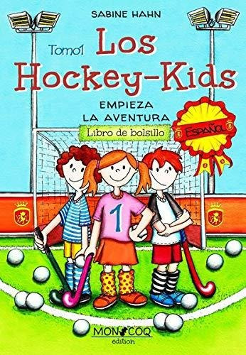 Los Hockey-kids - Sabine Hahn