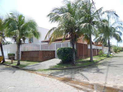 Casa Para Locação Definitiva Em Peruíbe