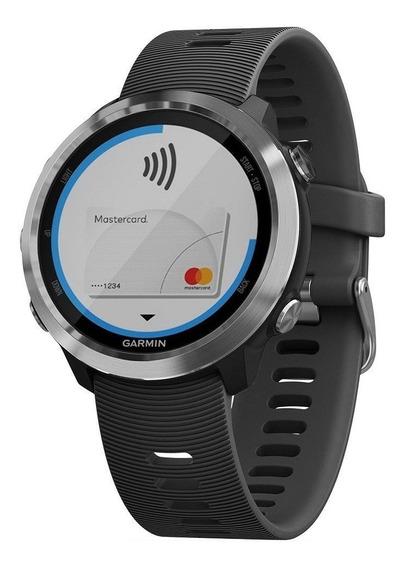 Relógio Cardíaco Garmin Forerunner 645 Original Nota Fiscal