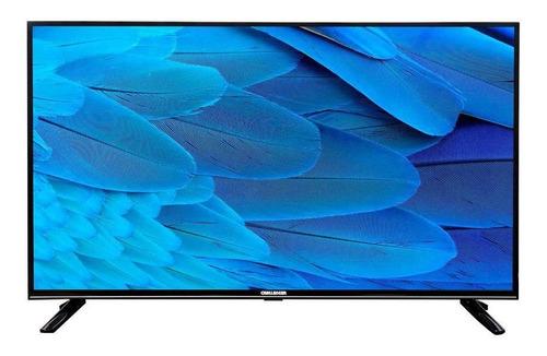 Tv Challenger 40  (100 Cms) Full Hd Smart Tv Bluetooth - Neg