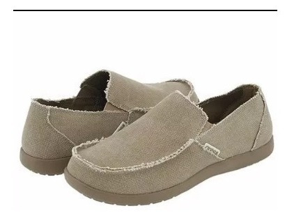 Zapatos Crocs Santa Cruz