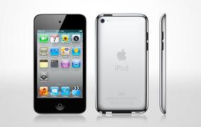 iPod 128gb