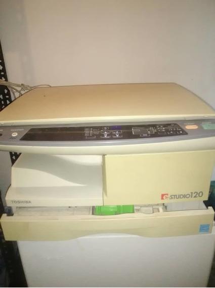 Fotocopiadora Toshiba Studio 120 Para Repuesto