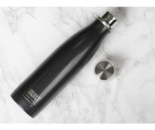 Botella Termo Acero Built New York 24 Hs Frio 6 Caliente