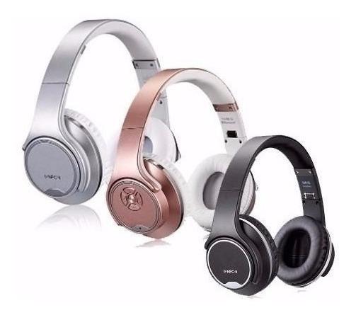 Fone De Ouvido Feir Fr-501 2 Em 1 Fone E Caixa Bluetooth Fm