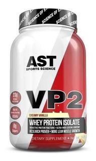 Vp2 Ast - Original - Embalagem Nova Usa Vanilla - Val 10/19
