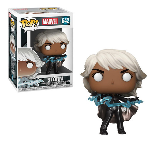Funko Pop Marvel X-men 20th Storm 642
