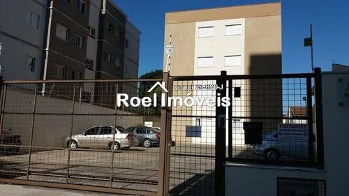 Imagem 1 de 20 de Apto. Térreo - Locação - Zona Norte - Sorocaba - Sp - 2041
