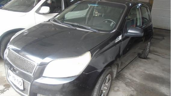 Chevrolet Aveo 2010 Consulta Por Financiamiento Cpyr50