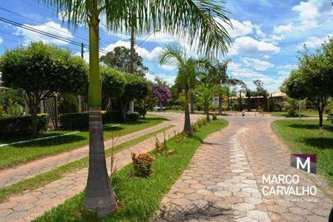 Chácara Com 2 Dormitórios À Venda, 1800 M² Por R$ 900.000,00 - Parque Dos Sabiás Ii (padre Nóbrega) - Marília/sp - Ch0001