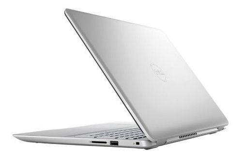 Notebook Dell I5584-5360slv I5 1.6ghz/12gb/256gb+16gb/15.6
