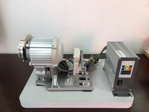 Motor Eletrônico Para Maquinas Industriais