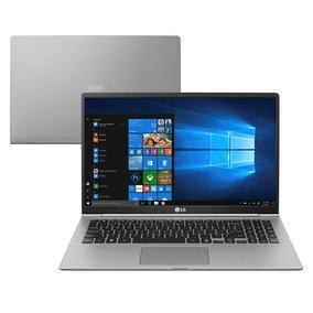 Notebook Lg Intel Core I7-8550u 8gb 256gb Tela 15 Win 10