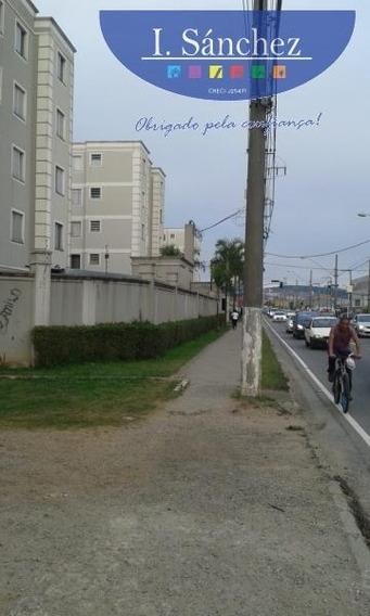 Apartamento Para Locação Em Mogi Das Cruzes, Jundiapeba, 2 Dormitórios, 1 Banheiro, 1 Vaga - 190105_1-1034417