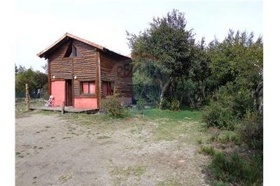 Terreno En Ph En Venta Con Cabaña - Bariloche