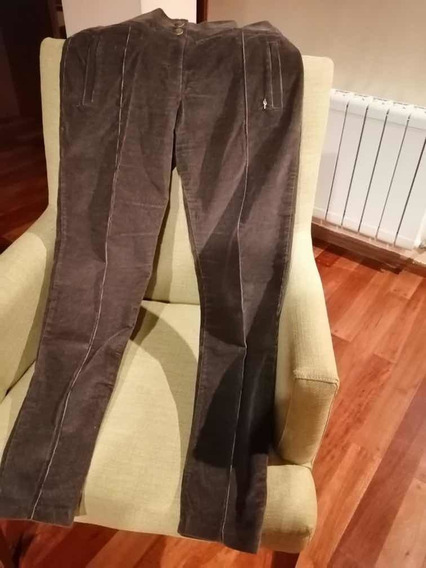 Pantalón De Corderoy Cardon